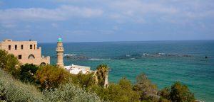 jaffa, Israel Bible Tours photo
