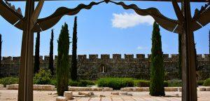 Davidson Center Archaeological Park, Israel Bible Tours photo