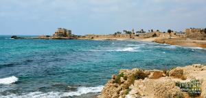 Caesarea, Israel Bible Tours photo