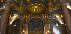 Church of All Nations on holy land tours