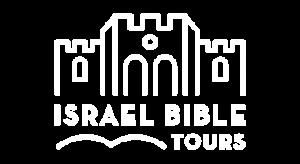 Israel Bible Tours Logo