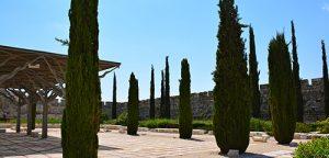 Davidson Center Archaelogical Park on Israel Bible Tours