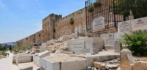 wall holy land