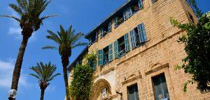 Jaffa on Israel Bible Tours