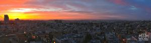 Jerusalem on Israel Bible Tours