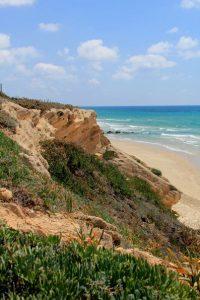 Mediterranean on Israel Bible Tours